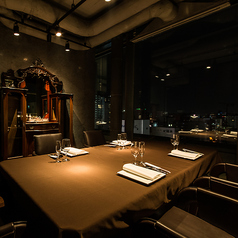 DINING Wine RESTAURANT Renの写真