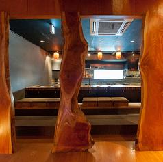 Dining bar 栞屋 しおりやの雰囲気1