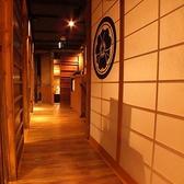 博多道場 上野御徒町店の雰囲気2