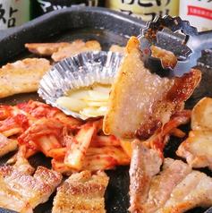 かんからかん 韓唐韓のおすすめ料理1