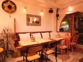 cafe & bar MEDIUMの雰囲気2