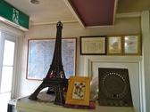 レストラン モン・パリの雰囲気3