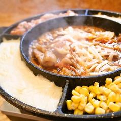 肉・串・野菜 OR TRIPLE オア トリプルのおすすめ料理1