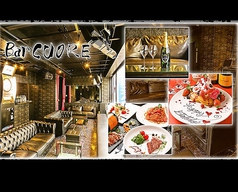 bar CUORE バー クオーレ の写真