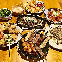 やきとん居酒屋 KIN-KANのおすすめ料理1