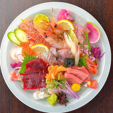 日本酒と旨い魚 みつくらのおすすめ料理1