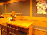 杵屋 京都アバンティ店の雰囲気2