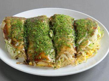 麗ちゃんのおすすめ料理1