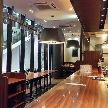 プロント PRONTO 名古屋ビルディング店の雰囲気1