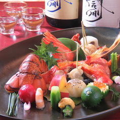 彩季 和こう WAKOUのおすすめ料理1