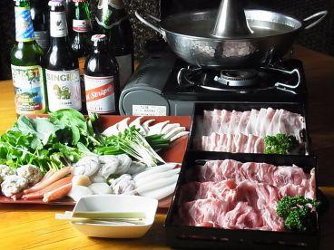ソヌーテのおすすめ料理1