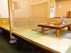 だるま寿司の雰囲気3