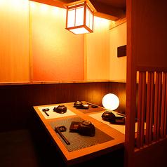 個室和食 六禄 rokuroku 銀座店特集写真1