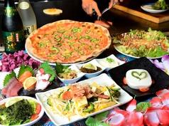 ゆくり台所 残波 江南店のおすすめ料理1