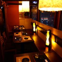 ◆錦糸町駅徒歩2分の好立地◆寛ぎの隠れ家バル♪
