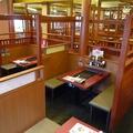 京都 錦わらい 南草津店の雰囲気1