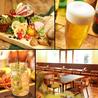 アウトドアダイニング ミールラウンジ OUTDOOR DINING MEER LOUNGE ノルベサ店のおすすめポイント3