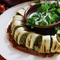 ☆中東料理☆