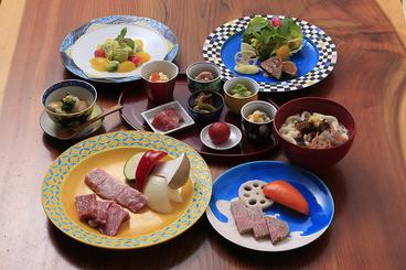 完熟近江牛 鴨川たかしのおすすめ料理1