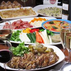 横丁ワイン酒場LiDOの写真
