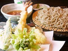 我伝 がでん 松本 蕎麦 ダイニング Diningの写真