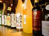 Japanese dining 兎とかめの雰囲気3