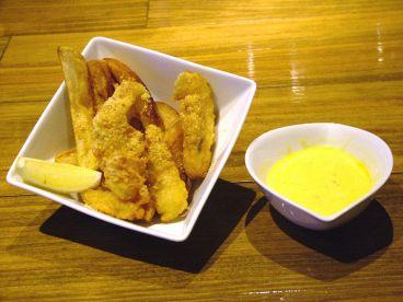 ツクシ 梅田 tucusiのおすすめ料理1
