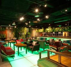 ボラボラ Borabora 大宮店のコース写真