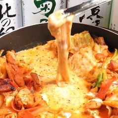 時鳥 HOTOTOGI+SUのおすすめ料理1