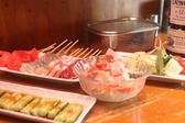 串カツ しでん 一番町店のおすすめ料理3