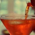 好みから最適の一杯を提供!お客様の好みに合わせて、会話から好みを感じ取り最適の一杯をご提供致します。