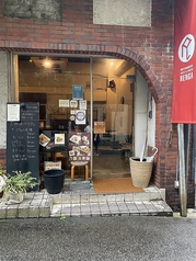 cafe RENGAの写真