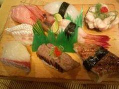 駒寿司の写真