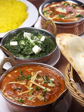 インドレストラン&バー メラのおすすめ料理1