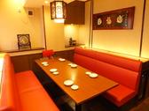 天津飯店 神田西口の雰囲気2