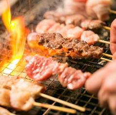 ICHIBANGAI YAKIBA 晴きち はるきちのおすすめ料理1