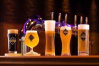 品川で極上の生ビールをお楽しみください。