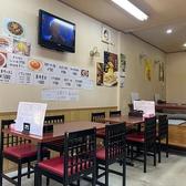 中華料理 香味屋 蘇我白旗店の雰囲気2