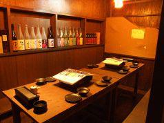 忍び庵 shinobi.an 町田店の雰囲気1