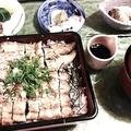 料理メニュー写真大志満重(おおしまじゅう)大嶋流白焼き重