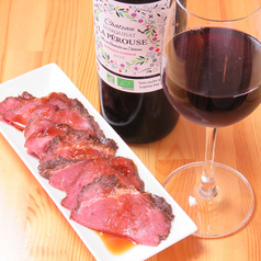 ワインバル 神田ゼロのおすすめ料理1