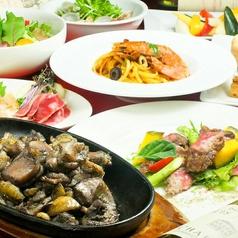 ジドリーナ jidori-naのおすすめ料理1