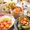 香港食卓の写真