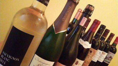 【新宿】お一人様、デートにオススメ!本格ワインを楽しめるワインバー10選