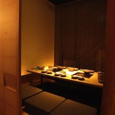 個室もあり!人気のため、ご予約はお早目に※写真は系列店