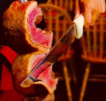 シュラスコレストラン ALEGRIA shinyokohamaのおすすめ料理1