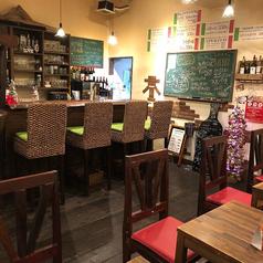 イタリア大衆食堂 PASKO パスコの写真