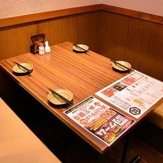 相席屋 赤坂見附店の雰囲気1