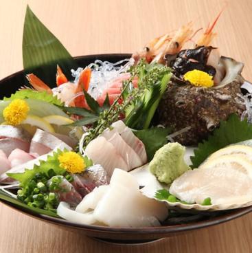旬彩 はなれ 新宿歌舞伎町店のおすすめ料理1