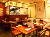 天津飯店 神田西口の雰囲気3